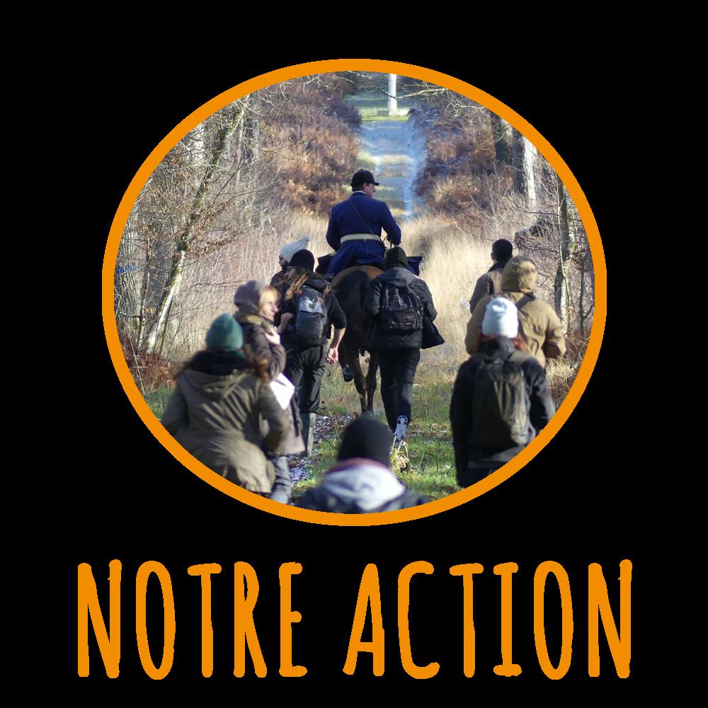 NOTRE ACTION